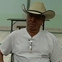 Leopoldo Villegas Gutierrez