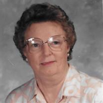 Shirley Moore Stricklin