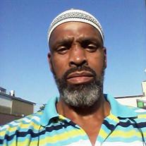 Mr. Derrick Wayne Rose