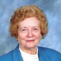 Yvonne E. Bradstreet