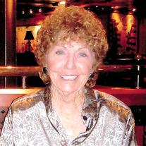 Winnifred Dorothy Thompson Shaw