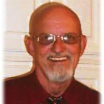 George Junior  Sherrill, age 65 of Lutts, TN