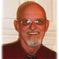 George Junior  Sherrill, age 65 of Lutts, TN