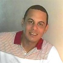 Carlos Omar Rivera Ortiz