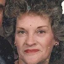 June Theresa (Gardner) Cardell