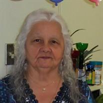Maria Adela Cordero