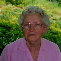 Mary Lee Cuthbertson