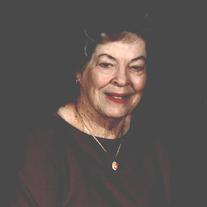 Mildred I. Dittman