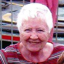 Lorraine E. Deraps