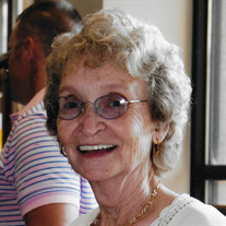 Wilma Jane Keith
