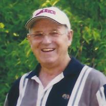 Claude Talmadge Barb
