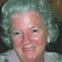 Mrs. Delores Weston