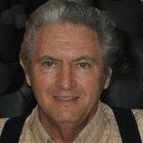 Rev. Harry Collins