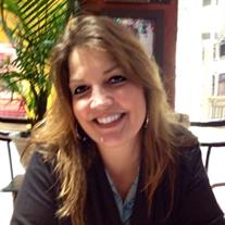 Melissa M. Burns