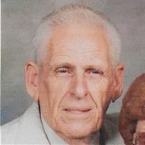 Paul Edwin Hoskinson