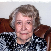 Edith Wilkins Rose