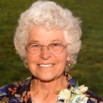 Wava Ann Abbuhl
