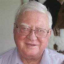 Robert  Frederick Ringwald