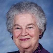 Wanda F. Paladino