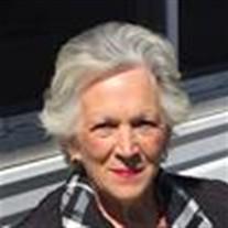Glady Walker Whiteside