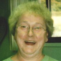 Susan Ann Knorr