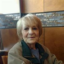 Rita Irgard Short
