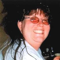 Rhoda Jeanne Williams