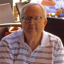 John Paul Marshall