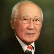 Wilbert Shimoda
