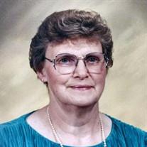 Ardis A. Cunningham