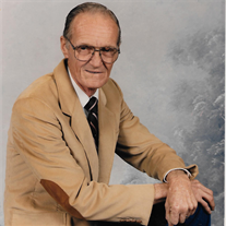 James Harlan Newton Jr.