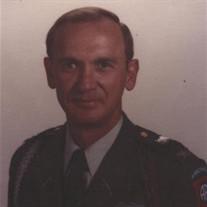 Colonel Charles H. Ferguson