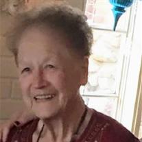 Nancy Ann (Hudson) Kiser