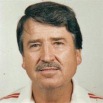 """Mr. William R. """"Willie"""" Hovden"""