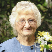 Agnes DeVisser