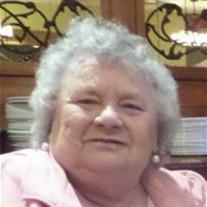 Phyllis Virginia Martin