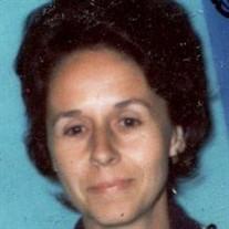 Florence Mae Garrett