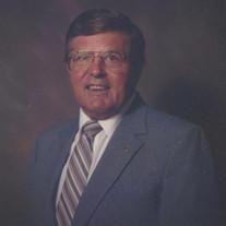 Reverend Dr. Homer Leroy Stewart