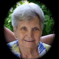 Mrs.  Christine Pilgrim