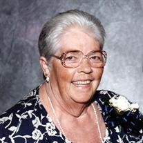 Lola F. Van Winkle Potters