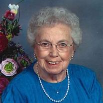 Lorrene Everlee Reese Davis