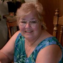 Kathleen Mary Daniel