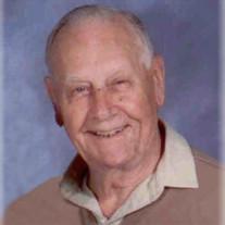 """Mr. Robert """"Bob"""" Allen Baker"""