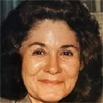 Doris June NORRIS