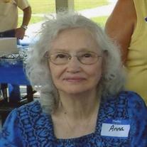 Anna M. Barajas