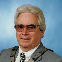 James A. Clough