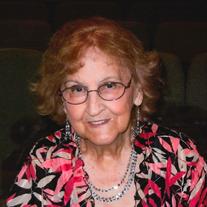 June Trent