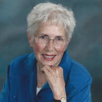 Sylvia Lee Watson