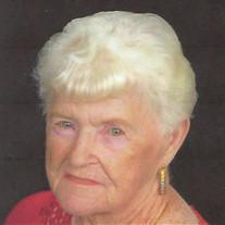 Thelma Whitescarver