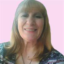 Beverly Ann Barrett